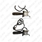 Truck direction light switches, windscreen wiper switches