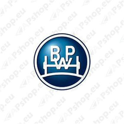 RUMMUMUTTER BPW ECO+ M32X2/SW46 0900137030