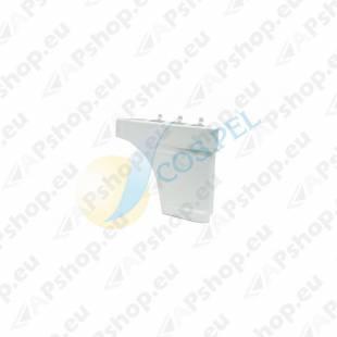 1295620 UKSE ALUMINE OSA PAREM DAF XF95 COSPEL 1404.95620