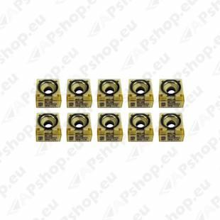 5502505M BLOKK-KAITSE 250A CF8 IT