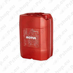 MOTUL 8100 ECO-CLEAN 5W30 20L