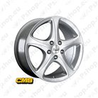 CMS alloy wheels