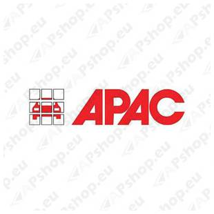 APAC A4266 POTENSIOMEETERI HAMMASRATAS 1681GL55