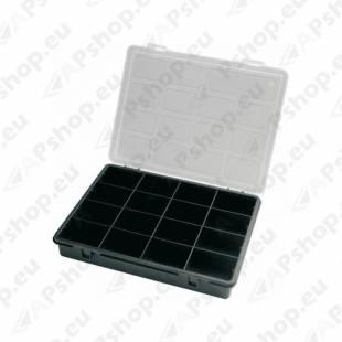 3300 PLASTKARP 16. LAHTRIGA 242X188X37MM. ARTPLAST