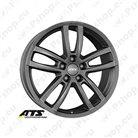 ANZIO alloy wheels