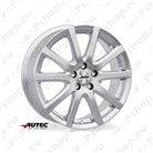 AUTEC alloy wheels