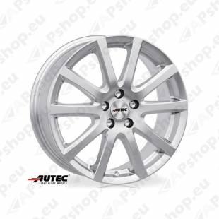 AUTEC SKANDIC S 6.0X15 5X114/43 (70.1) (S) KG630 TÜV
