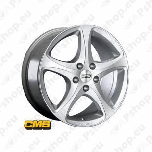 CMS C12 SUV 9.0X20 5X112/47 (66.6) (S) KG875 TÜV (PK/R14)