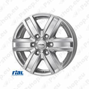 RIAL TP 7.0X17. 6X139/22 (106.1) (S) (TÜV) KG935 (MS)