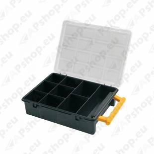 3350 PLASTKARP 9. LAHTRIGA 242X188X60MM. ARTPLAST
