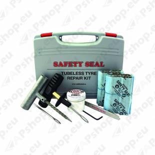SAFETY SEAL REHVIREM.KOMPLEKT S/A