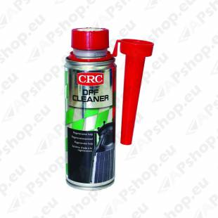 CRC DPF CLEANER DIISLI TAHMAFILTRI PUHASTAJA 200ML 50-LE