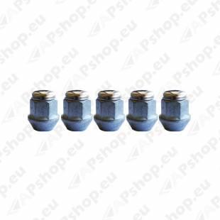 MUTTER M14X1.50/30/19. 5TK (KINNINE. P30. CH19) RONAL VELGEDELE