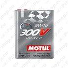 MOTUL car Racing - engine oils