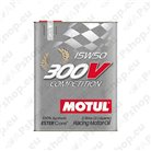 MOTUL 300V engine oils