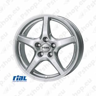 RIAL U1 6.0X16. 4X98/40 (58.1) (S) (TÜV) KG615