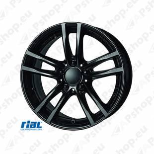 RIAL X10 B 7.5X17. 5X120/32 (72.6) (Y) (BMW) ECE KG740 EH2+
