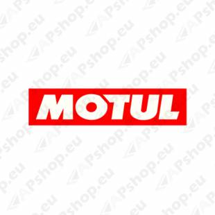 MOTUL KLEEBIS DOMING 3D EFFEKT 21X80MM