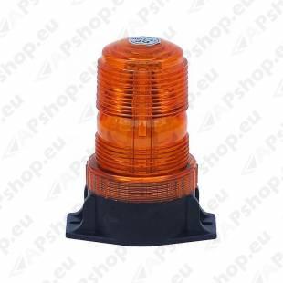KOLLANE VILKUR 10-110V LED. 2-PUNKTKINNITUS Ø130X100MM