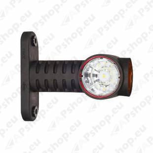 LD2191 SARVTULI LED SIRGE 117MM VASAK/PAREM 12/24V