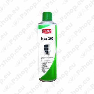 CRC INOX 200 ROOSTEVABATERASE PINNAKAITSE 500ML/AE