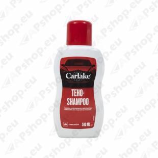 CARLAKE TUGEVATOIMELINE SHAMPOON 500ML