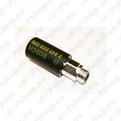 VAUXHALL CORSA C 01-07 Car fuses plug-in /& clip MINI FUSE SET