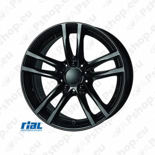 RIAL X10 B 9.0X19. 5X120/18 (74.1) (B) (BMW) ECE X6 KG900 EH2+