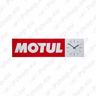MOTUL WALL- CLOCK
