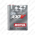 MOTUL 300V engine oils