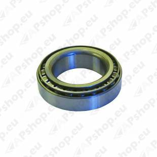 SKF LAAGER HM218248/210 SCA TAGA