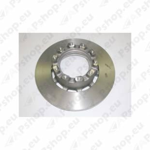 PIDURIKETAS SAF 430X45MM SI9-11/ZI9-11 09-