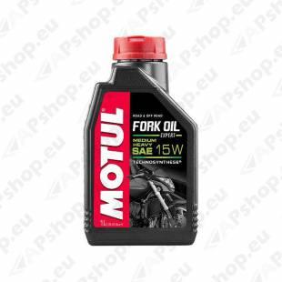 MOTUL FORK OIL EXPERT M/H 15W 1L