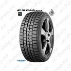 Snow tyre, lamella