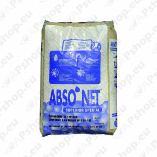 ABSORBENT 40L/20KG SUPERIOR SPECIAL 0.6-1.3MM