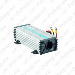 INVERTER 12V-230V 550/1100W WAECO PP602