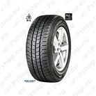 Snow tyre, lamella C