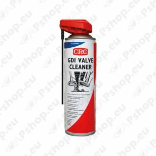 CRC GDI VALVE CLEANER SISSELASKEKLAPPIDE PUHASTAJA 500ML/AE