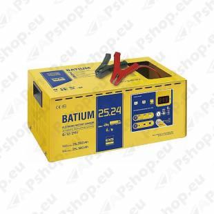 BATIUM 25.24 GYS