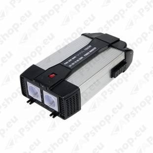 INVERTER 12V-230V 1500W PSW6047U GYS