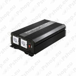 INVERTER 24V-230V (2000W MODIFIED WAVE) MSW82000 GYS