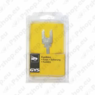KAITSMED 2 X 300 A GYSPACK/STARTPACK TRUCK GYS