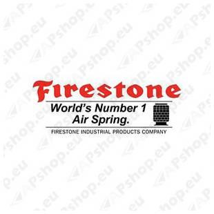 128021K TAG FH12 FIRESTONE KABIINI PADI+AMORT VOL 20721169 ALATES A291153