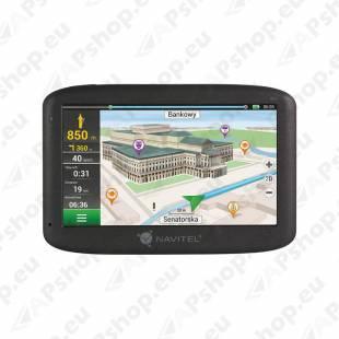 NAVIGATSIOONISEADE GPS NAVITEL E100