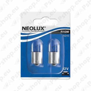 PIRN R10W 12V BA15S BLISTER-2TK NEOLUX