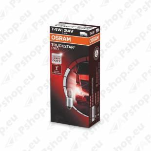 PIRN T4W 24V HD/LL BA9S TRUCKSTAR PRO OSRAM