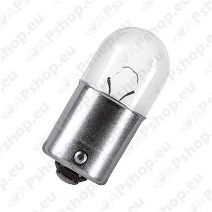 1x Audi 80 B3 R5W Bright Xenon White LED Number Plate Upgrade Light Bulb