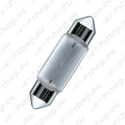 PIRN 10W 12V SV8.5-8 41MM ORIGINAL OSRAM