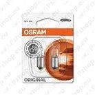 PIRN 5W 12V BA9S ORIGINAL BLISTER-2TK OSRAM