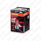 PIRN H7 70W 24V HD/LL +100% PX26D TRUCKSTAR PRO OSRAM